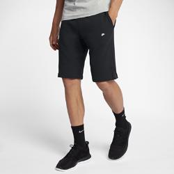 Мужские шорты Nike Sportswear ModernМужские шорты Nike Sportswear Modern из мягкой ткани френч терри обеспечивают комфорт на весь день.<br>