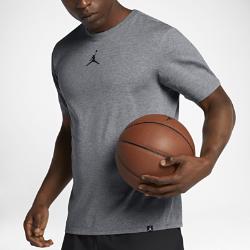 Мужская баскетбольная футболка Jordan Dry Future 1Мужская баскетбольная футболка Jordan Dry Future 1 из влагоотводящей ткани обеспечивает комфорт.<br>