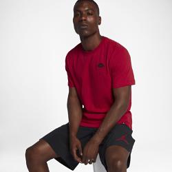 Мужская футболка Jordan Sportswear Future 2Мужская футболка Jordan Sportswear Future 2 из чистого хлопка обеспечивает прочность и комфорт на весь день.<br>