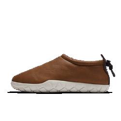 Мужские кроссовки Nike Air Moc BomberМужские кроссовки Nike Air Moc Bomber, созданные в современном минималистичном стиле, обеспечивают первоклассный комфорт.<br>