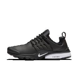 Мужские кроссовки Nike Air Presto UtilityМужские кроссовки Nike Air Presto Utility с обтекаемым верхом обеспечивают удобную посадку, легкость и стабилизацию.<br>