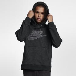 Мужская худи Nike Sportswear LegacyМужская худи Nike Sportswear Legacy из мягкой ткани френч терри с рукавами покроя реглан обеспечивает тепло на весь день.<br>