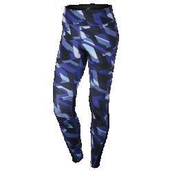 Женские беговые тайтсы Nike PowerЖенские беговые тайтсы Nike Power из эластичной ткани Nike Power обеспечивают свободу движений, поддержку и полноценную защиту.<br>
