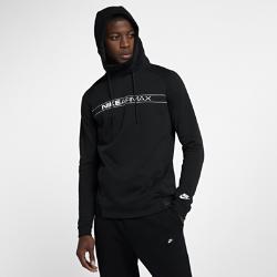 Мужская худи Nike Sportswear Air MaxМужская худи Nike Sportswear Air Max из мягкой и прочной ткани френч терри обеспечивает комфорт на весь день.<br>