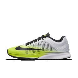 Мужские беговые кроссовки Nike Air Zoom Elite 9Мужские беговые кроссовки Nike Air Zoom Elite 9 с низкопрофильной амортизацией и легким верхом из дышащей сетки обеспечивают поддержку во время быстрого бега.<br>
