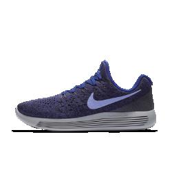 Женские беговые кроссовки Nike LunarEpic Low Flyknit 2Победитель премии «Выбор редактора» Competitor Magazine 2017.<br>