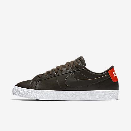 best loved 82e05 4146f Nike SB Blazer Zoom Low