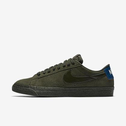 best loved 075e8 75164 Nike SB Blazer Zoom Low