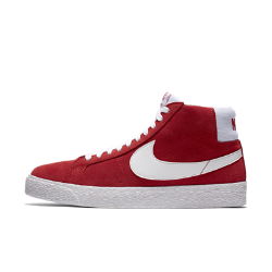 Nike SB Zoom Blazer Mid Men's Skateboarding Shoe