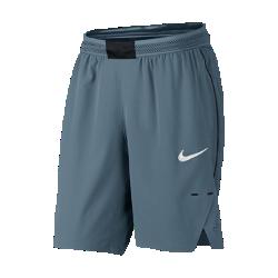 Женские баскетбольные шорты Nike AeroSwiftЖенские баскетбольные шорты Nike AeroSwift обеспечивают прохладу и свободу движений для абсолютной концентрации на игре.<br>