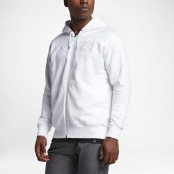 Мужская худи Air Jordan 6 FleeceМужская худи для тренинга Air Jordan 6 Fleece из мягкой смесовой ткани на основе хлопка украшена фирменной графикой и обеспечивает длительный комфорт.<br>