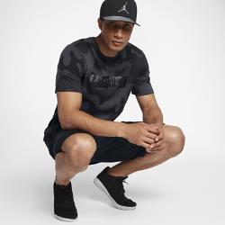Мужская футболка Air Jordan 5Мужская футболка Air Jordan 5 из чистого хлопка обеспечивает комфорт на весь день.<br>