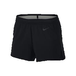 Женские шорты из тканого материала для тренинга NikeLab Essentials 7,5 смЖенские шорты из тканого материала для тренинга NikeLab Essentials 7,5 см обеспечивают полную свободу движений и превосходную вентиляцию для полной концентрации на тренировке.<br>