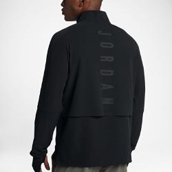 Мужская куртка для тренинга Jordan 23 Tech ShieldМужская куртка для тренинга Jordan 23 Tech Shield с разделенным силуэтом обеспечивает естественную свободу движений на тренировке. Водоотталкивающее покрытие защищает отнепогоды.<br>