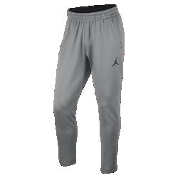 Мужские брюки для тренинга Jordan Therma 23 AlphaМужские брюки для тренинга Jordan Therma 23 Alpha из влагоотводящей термоткани обеспечивают тепло и комфорт во время тренировок.<br>