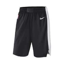 San Antonio Spurs Nike Icon Edition Authentic Men's NBA Shorts