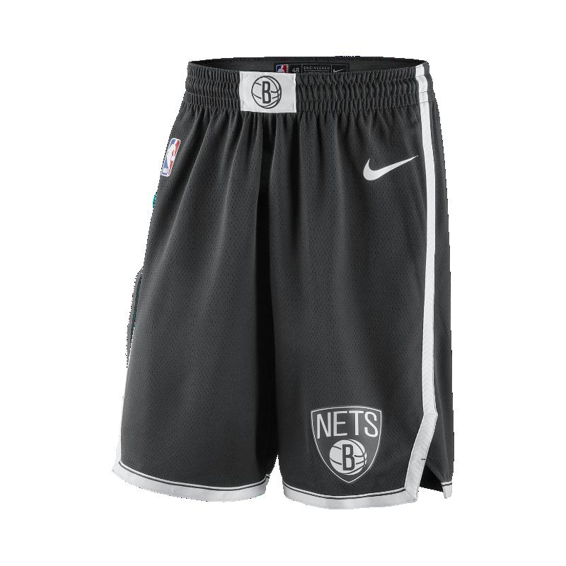 Brooklyn Nets Nike Icon Edition Swingman Men