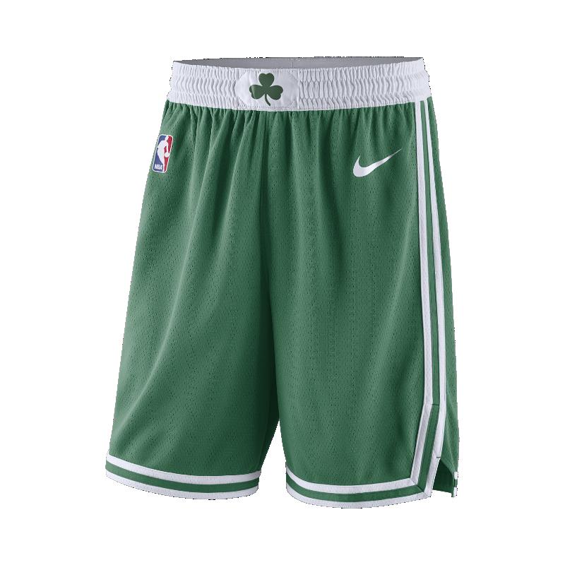 Boston Celtics Nike Icon Edition Swingman Men