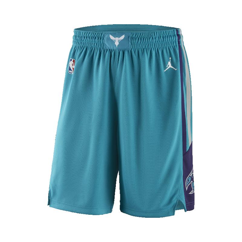 Charlotte Hornets Jordan Icon Edition Swingman Men