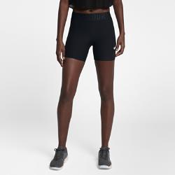 Женские теннисные шорты NikeCourt Power 12,5 смЖенские теннисные шорты NikeCourt Power 12,5 см из эластичной поддерживающей ткани обеспечивают свободу движений во время игры. Вставки из сетки усиливают вентиляцию там, где это необходимо.<br>
