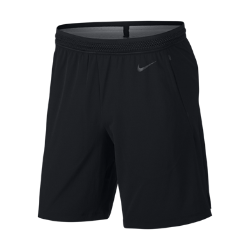 Мужские шорты из тканого материала для тренинга NikeLab Essentials 24 смМужские шорты из тканого материала для тренинга NikeLab Essentials 24 см обеспечивают полную свободу движений и превосходную вентиляцию для полной концентрации на тренировке.<br>
