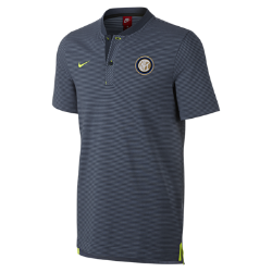 Inter Milan Modern Authentic Grand Slam Men's Polo