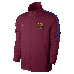 FC Barcelona Franchise Men's Football Jacket