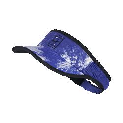 Женский теннисный козырек NikeCourt AeroBillЖенский теннисный козырек NikeCourt AeroBill с легкой воздухопроницаемой конструкцией защищает глаза от солнечных лучей.<br>