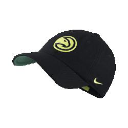 Atlanta Hawks Nike Heritage86 Unisex NBA Hat