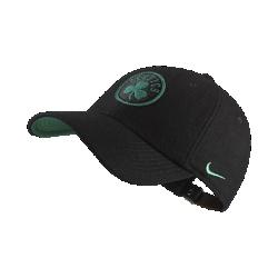 Бейсболка НБА унисекс Boston Celtics Nike Heritage86Бейсболка НБА унисекс Boston Celtics Nike Heritage86 из фланелевой ткани с классической конструкцией из шести панелей обеспечивает тепло и оптимальный комфорт. Преимущества  Легкая фланелевая ткань для тепла Кожаный ремешок сзади с металлической пряжкой для регулируемой посадки Передние панели с подкладкой для мягкости и комфорта  Информация о товаре  Состав: основа: 51% шерсть/49% вискозное волокно Удаление пятен вручную Импорт<br>