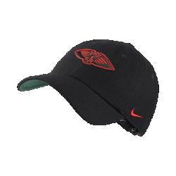 New Orleans Pelicans Nike Heritage86 Unisex NBA Hat
