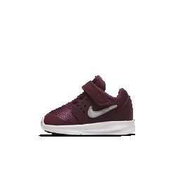 Кроссовки для малышей Nike Downshifter 7Кроссовки для малышей Nike Downshifter 7 с дышащим верхом из сетки дополнены регулируемым ремешком, который позволяет удобно снимать и надевать обувь.&amp;#160;<br>