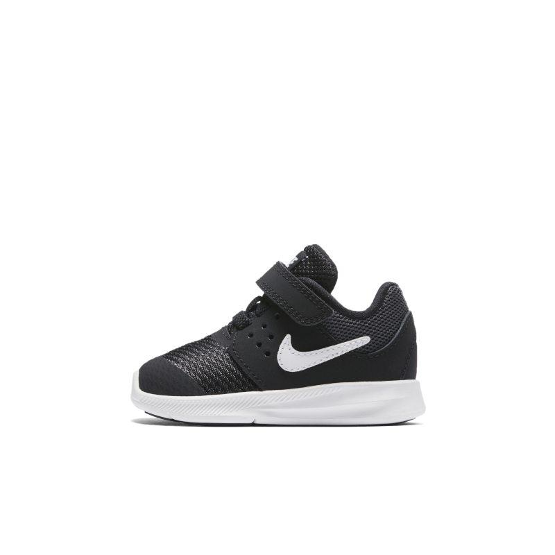 Scarpa Nike Downshifter 7 - Neonati/Bimbi piccoli - Nero