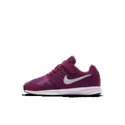 Беговые кроссовки для дошкольников Nike Downshifter 7Беговые кроссовки для дошкольников Nike Downshifter 7 с верхом из сетки и легкой подошвой обеспечивают вентиляцию и комфорт на всей дистанции.<br>