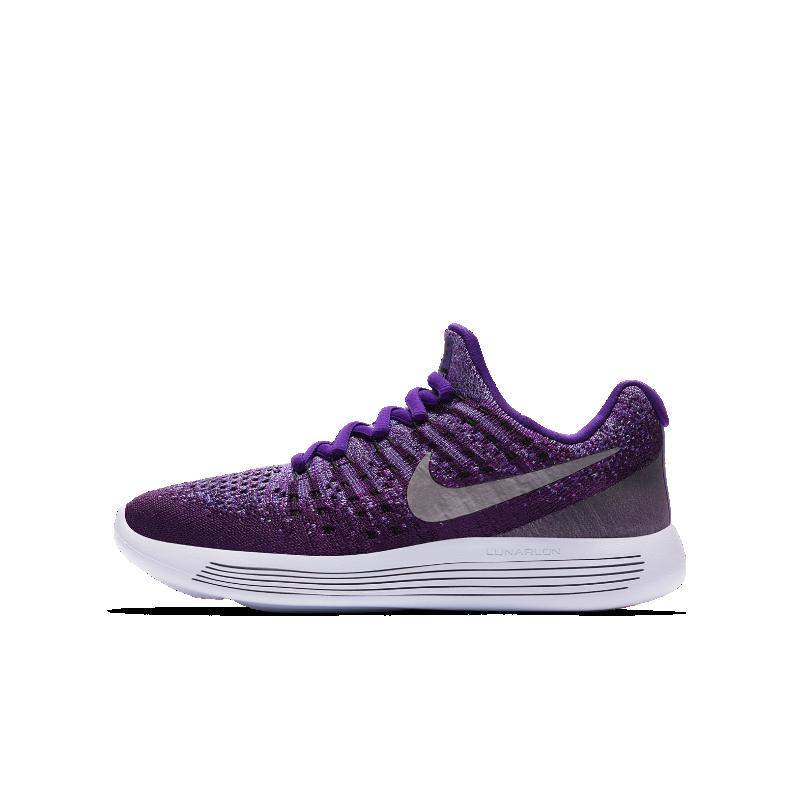 size 40 1a2f4 48646 Nike LunarEpic Low Flyknit 2 Older Kids' Running Shoe
