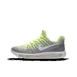 Беговые кроссовки для школьников Nike LunarEpic Low Flyknit 2Беговые кроссовки для школьников Nike LunarEpic Low Flyknit 2 с верхом из легкого материала Flyknit и амортизацией упругого пеноматериала Lunarlon обеспечивают плотную посадку и отлично подходят для бега на длинные дистанции.<br>