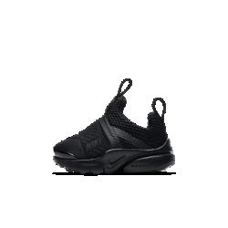<ナイキ(NIKE)公式ストア>ナイキ プレスト エクストリーム ベビーシューズ 870019-001 ブラック 30日間返品無料 / Nike+メンバー送料無料