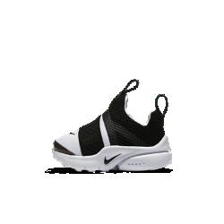 Кроссовки для малышей Nike Presto ExtremeМягкие и удобные, как твоя любимая футболка, невероятно гибкие и адаптивные кроссовки для малышей Nike Presto Extreme предстают в ярком дизайне.<br>