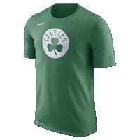 <ナイキ(NIKE)公式ストア>ボストン セルティックス ナイキ ドライ ロゴ メンズ NBA Tシャツ 870493-312 グリーン画像
