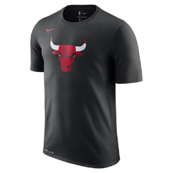 Мужская футболка НБА Chicago Bulls Nike Dry LogoМужская футболка НБА Chicago Bulls Nike Dry Logo из влагоотводящей ткани Dri-FIT обеспечивает комфорт во время игры и на каждый день. Преимущества  Ткань Nike Dry отводит влагу и обеспечивает комфорт Горловина из рубчатой ткани для дополнительной прочности  Информация о товаре  Печатный логотип команды с блестящими акцентами Состав: 58% хлопок/42% полиэстер Машинная стирка Импорт<br>