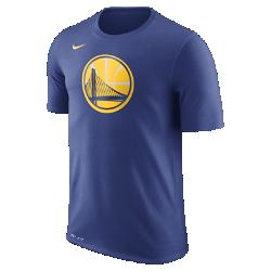 Golden State Warriors Nike Dry Logo Men's NBA T-Shirt
