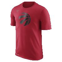 <ナイキ(NIKE)公式ストア> トロント ラプターズ ナイキ ドライ ロゴ メンズ NBA Tシャツ 870543-657 レッド