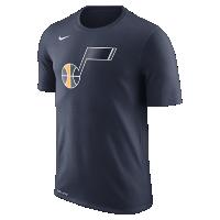 <ナイキ(NIKE)公式ストア> ユタ ジャズ ナイキ ドライ ロゴ メンズ NBA Tシャツ 870545-419 ブルー