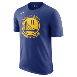Мужская баскетбольная футболка Nike Dry NBA Warriors (Thompson)Мужская баскетбольная футболка Nike Dry NBA Warriors (Thompson) из влагоотводящей ткани обеспечивает комфорт.<br>