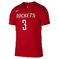 <ナイキ(NIKE)公式ストア>クリス ポール ヒューストン ロケッツ ナイキ ドライ メンズ NBA Tシャツ 870776-661 レッド画像