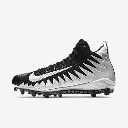Vapor Untouchable Pro 3 PRM Football Cleat. Nike.com 7f983f888