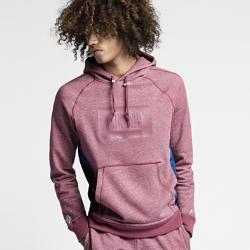 Худи NikeLab x PigalleМужская худи NikeLab x Pigalle из двухцветной ткани френч терри с крапинками отлично впишется в гардероб любого атлета. Эта модель — не только посвящение баскетбольной культуре, но и стильный элемент одежды, подходящий как для игры, так и для городских улиц.<br>