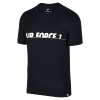 <ナイキ(NIKE)公式ストア>ナイキ スポーツウェア AF1 メンズ Tシャツ 873210-010 ブラック