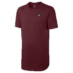 Мужская футболка Nike Sportswear ModernМужская футболка Nike Sportswear Modern из мягкого и прочного хлопка обеспечивает комфорт на весь день.<br>