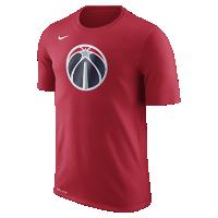 <ナイキ(NIKE)公式ストア> ワシントン ウィザーズ ナイキ ドライ メンズ NBA Tシャツ 874279-657 レッド